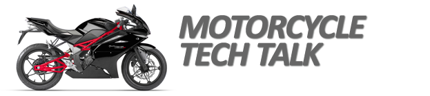 Motorcycle Talk Tech